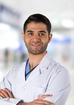 Dr. Öğr. Üyesi Süleyman Emre MEŞELİ