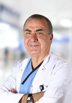 Prof. Dr. Sabri Hasan MERİÇ