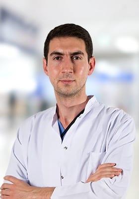 Dt. Mehmet Ali TOPAL