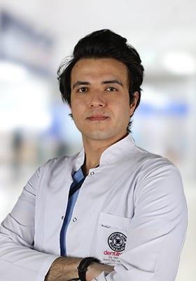 Dt. Mustafa Aras SÜRÜCÜ