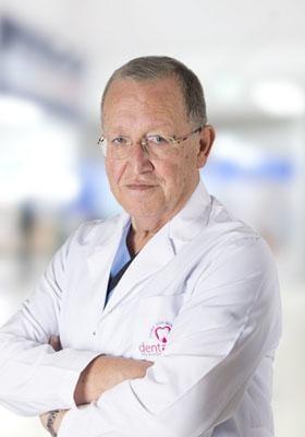 Prof. Dr. Sait Mete ÜÇOK