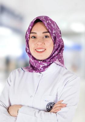 Dt. Elif SOLGUN