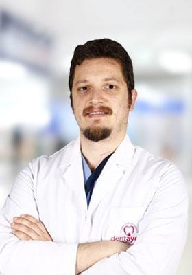 Dr. Öğr. Üyesi Ahmet KARAMAN