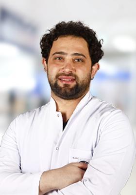 Dt. Ali Baran KARAOĞLU
