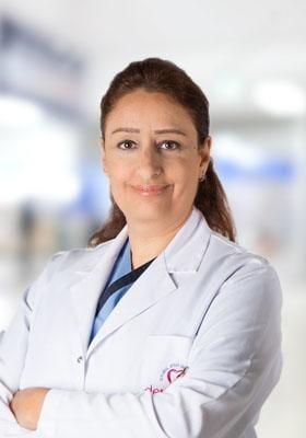 Dr. Öğr. Üyesi Esra SOMTÜRK