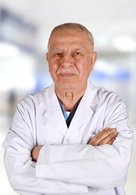 Prof. Dr. Erman Bülent TUNCER