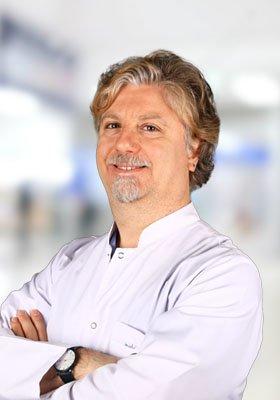 Doç. Dr. Hüseyin Mehmet KURTULMUŞ