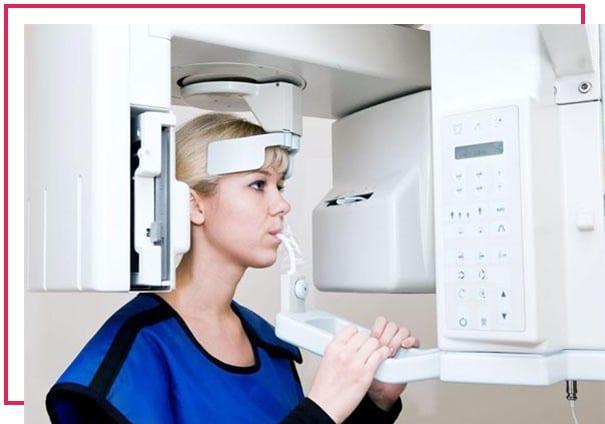 Ağız, diş ve çene radyolojisi nedir?