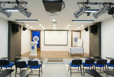 Florya Yerleşkesi Konferans Salonu