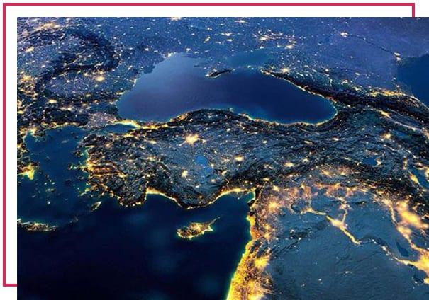 Türkiye'de ve Dentaydın'da sağlık turizmi