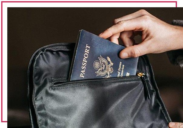 Uluslararası Hastalar Unutulmaması Gerekenler Pasaport