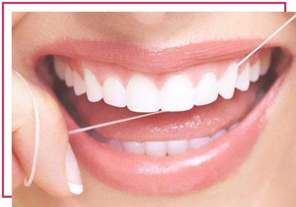 Diş eti hastalığı nasıl önlenir?