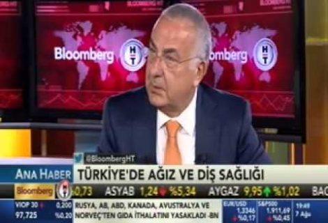 Türkiye'de ağız ve diş sağlığı