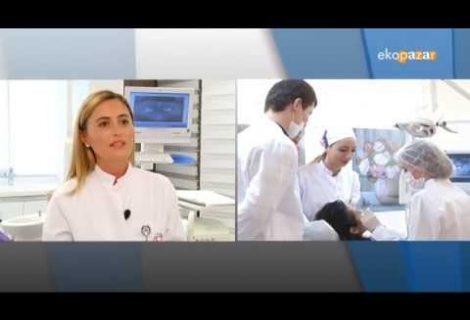 İstanbul Aydın Üniversitesi Diş Hekimliği Fakültesi Hastanesi Dentaydın Tercih Dönemi Programı Ekopazar