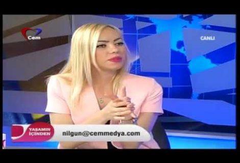 Cem TV Dentaydın Televizyon programı