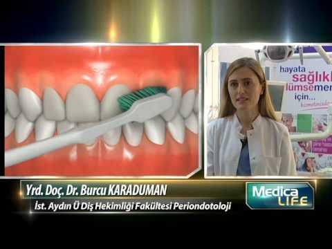 Diş hekimliği fakültesi hastanesi