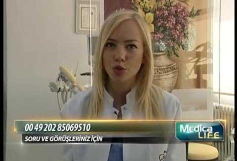 Medica Life Programı
