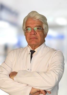 Prof. Dr. Mahir Murat AYDIN