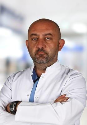 Doç. Dr. Utkan Kamil AKYOL